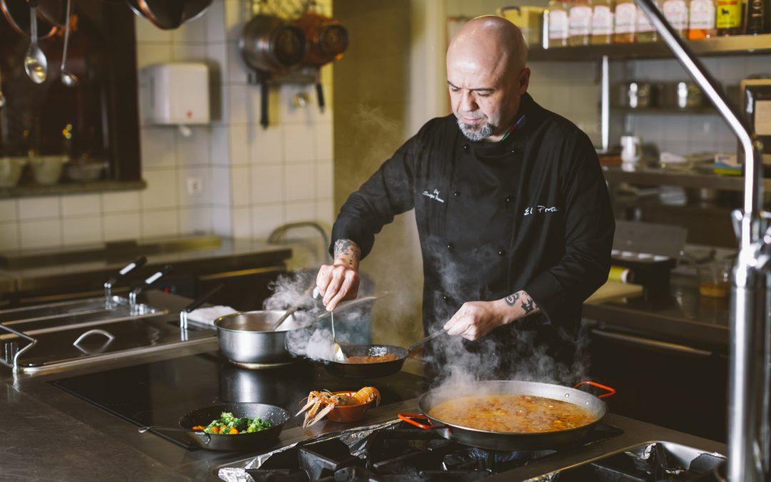 Shopping du chef, le spécialiste du matériel de cuisine