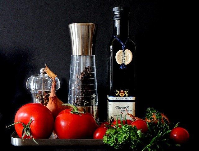 Les points essentiels sur l'huile d'olive