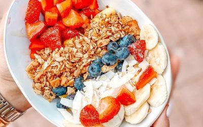 Entrées à base de fruits : des recettes pour tous les goûts
