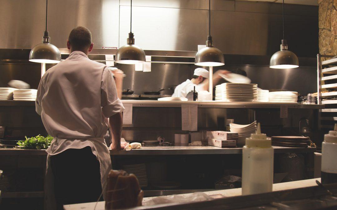 Quels sont les équipements de cuisine à avoir pour aller plus loin ?