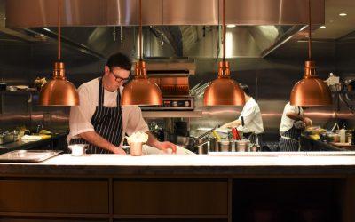 Une formation en restauration pour créer son propre restaurant