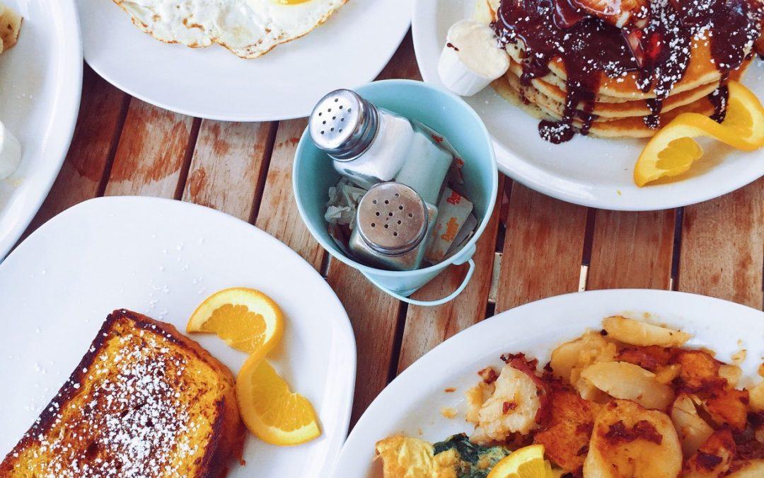 Comment préparer un bon petit-déjeuner ?